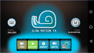 Best Slow Motion Apps-[ Slow Motion Video FX ]
