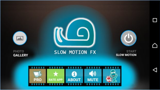 Best Slow Motion Apps Slow Motion Video FX