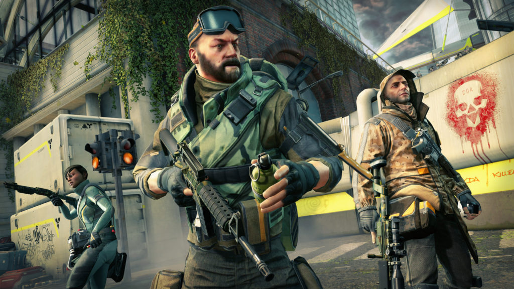 Dirty Bomb Image